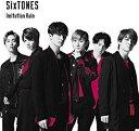 【特典配布終了】 SixTONES vs Snow Man/Imitation Rain / D.D. (通常盤) (CD) ストーンズ 2020/1/22発売 SECJ-5