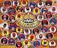 オムニバス/スーパー戦隊40作記念 TVサイズ主題歌集 [3CD] 2016/8/24発売 COCX-39680