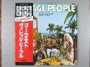 【中古レコード】ヴィレッジ・ピープル/ゴー・ウエスト[LPレコード 12inch]