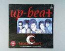 【中古レコード】UP−BEAT/キス・イン・ザ・ムーンライト[EPレコード 7inch]
