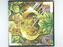 【中古レコード】スパイロ・ジャイラ/キャッチング・ザ・サン[LPレコード 12inch]