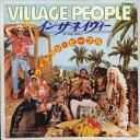 【中古レコード】ヴィレッジ・ピープル/イン・ザ・ネイヴィー[EPレコード 7inch]