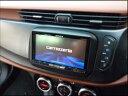 【送料無料】アルファロメオ Alfa Romeo ジュリエッタ 2DIN ナビ取付キット(ブラック) CANバスアダプター同梱タイプ 2014/06モデル〜
