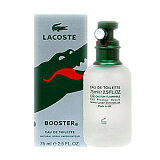 【LACOSTE】Lacoste Booster EDT SP 125ml MEN''S【法国鳄鱼】法国鳄鱼辅助器EDT SP 125ml (香水男士用)[【LACOSTE】Lacoste Booster EDT SP 125ml MEN''S【ラコステ】ラコステ ブースター EDT SP 125ml (香水