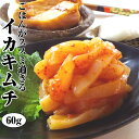 【お中元 ギフト】辛いは美味い!イカキムチ60gいかは荘三郎...