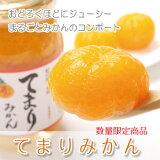 和歌山県優良県産品審査員特別賞受賞の「味一みかん」のコンポート!ジューシーな果肉がお口いっぱいに広がります♪とってもめずらしいのでプレゼントにも最適!早和果樹園 てまりみかん 35