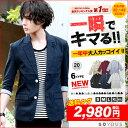 テーラードジャケット ジャンパー・ブルゾン アウター メンズファッション ジャケット