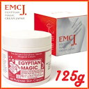 "[home delivery shipment] 125 g of Japanese authorized agent product Egyptian magic cream JAPAN ≪ organic cream ≫"" 4538032123573"