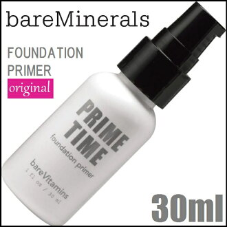 "30 ml of raise of wages mineral prime time oil control ≪ pre-makeup, makeup groundwork ≫"" 0098132244935"