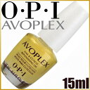 "[shipment out of the fixed form] [free shipping] 15 ml of OPI アボプレックスオイル ≪ O.P.I, O P I, Opie eye ≫"" 0619828091086"