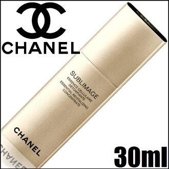 "Chanel サブリマージュセラムコンサントレ 30 ml [sublimage essential regenerating serum concentre and sophisticated essence» ""3145891425703"""