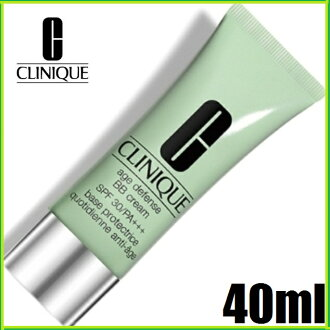 Clinique Age Defense BB Cream 40ml SPF30/PA+++≪Makeup Base≫『0020714466671』