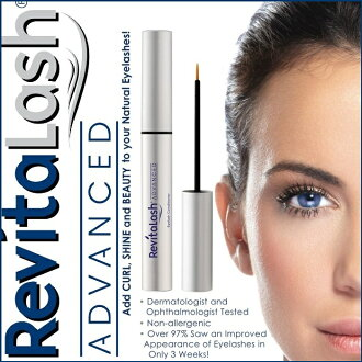 "アテナコスメティック RevitaLash advanced 3.5 ml [Eyelash hair beauty essence» ""0893689001181""-"