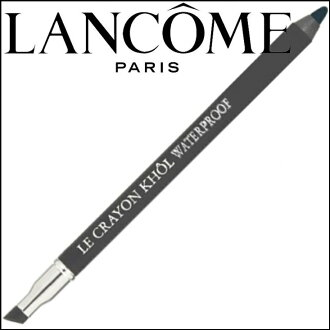 "01 Lancome crayon call waterproof black ≪ eyeliner ≫"" 3147758180510"