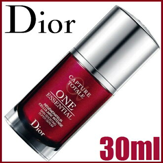 Christian Dior Capture Total One Essential 30ml≪Serum≫『3348900938595』