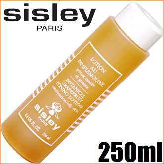 "Sisley ゼントル astringent 250 ml ""skin, oily skin lotion»""3473311042002"""