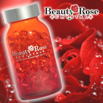 DR Beauty Rose Crystal 200cp≪Fragrance Supplement≫『4545586001752』