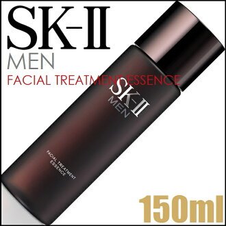 Maxfactor SK2 Men Facial Treatment Essence 150ml≪Face Lotion≫『4979006053517』