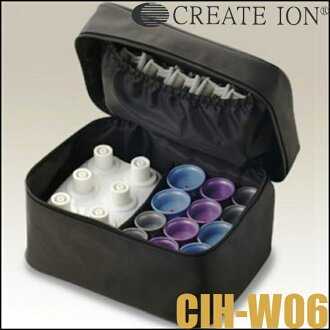 "Creates ion ion hot curler CIH-W06 «hot curlers» ""4988338221099"""