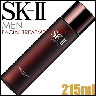 Maxfactor SK2 Men Facial Treatment Essence 215ml≪Face Lotion≫『4979006058925』