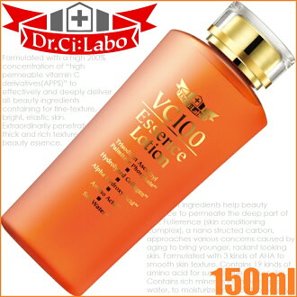 DrCiLabo VC100 Extract Lions 150 ml ≪Ltion≫『4524734123683』