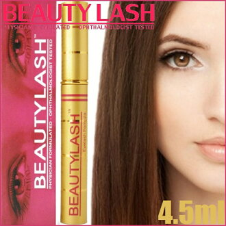"4.5 ml of wave Corporation beauty rush ≪ eyelashes liquid cosmetics ≫"" 4544877503029"