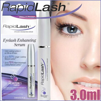 Rocasuba Rapid Lash 3.0ml≪Eyelashes Serum≫『4547091430003』
