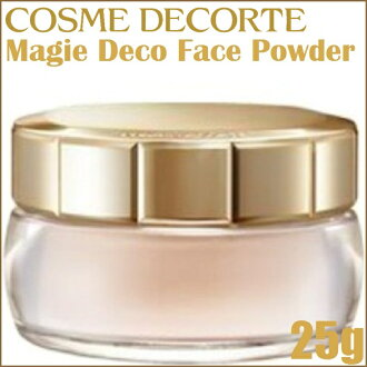 Kose Cosme Decorte Magie Deco Face Powder 25g≪Face Powder≫