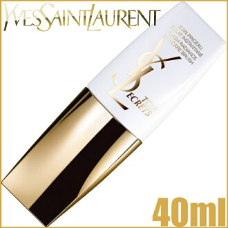 Yves Saint Laurent Top Secrets Radiance Skincare Brush 40ml≪Makeup Base≫『3365440354623』