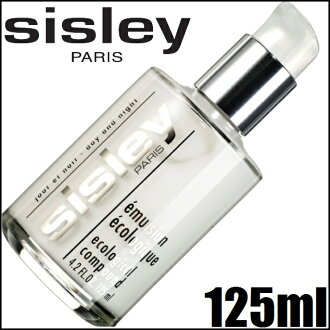 "Sisley ecological compound 125 ml «dispense» ""3473311141002"""