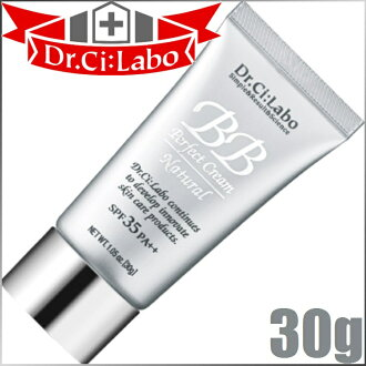 Dr.Ci:Labo BB Perfect Cream Natural Waterproof 30g SPF35/PA++≪Foundation≫『4524734122655』
