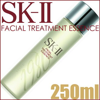 "★ BIG size ★ Max SK2 facial treatment essence 250 ml [overseas only size lotion 215 ml and 330 ml» ""4979006045635"""
