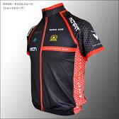 (メール便200円OK)MCN SPORTS 2クロス・サイクルジャージ(ショートスリーブ)(ES〜3XL)自転車サイクルウェア・サイクリングウェア 半袖 10P01Oct16)