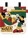 Disney ディズニー グッディ— トートバッグ ミッキーミニー ハンモック APDS4412K
