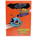 Disney ディズニー ノスタルジカ ミッキー & フレン...
