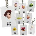 ショッピングトイストーリー Disney ディズニー トイ・ストーリー FACE FACE キービジュアル 白板アクリルキーチェーン