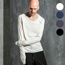 C DIEM(カルペディエム)ロングスリーブTシャツ(ホワイト/ネイビー/チャコール/ブラック)