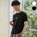 NUMBER (N)INE DENIM ナンバーナインデニム スパイダー ボックスロゴ メンズ Tシャツ おしゃれ かっこいい ブランド 半袖 トップス ストリート スポーツ ウェア