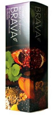美容茶 BRAVA (ブラバ) (2.8g x 20包) 【送料無料☆一部地域除く】 ダイエット茶