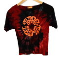 【s50】メール便可 L'Arc~en~Ciel GRAND CROSS TOUR Tシャツ●ラルク