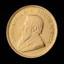 ☆送料無料☆クルーガーランド金貨 1/4オンス 1982年製南アフリカ共和国造幣局発行ゴールド コインには普遍的な価値があります