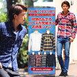 シャツ メンズ チェックシャツ シャツ ウィンドーペン ネルシャツ フランネル Men's Yシャツ カジュアル チェック チェックシャツ きれいめ お洒落 ウィンドペン 02P27May16