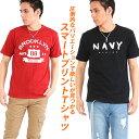 Tシャツ 半袖 メンズ Men's ティーシャツ T-SHI...