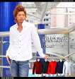 シャツ メンズ Men's 長袖 カジュアルシャツ ボタンダウンシャツ ボタンダウン Yシャツ ワイシャツ カッターシャツ きれいめ 男性用 シンプル 白シャツ 日本製 カッター キレカジ 10P07Feb16