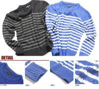 セーター/メンズ/ニット