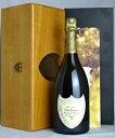 ■正規品■ドン・ペリニヨン・レゼルブ・ド・ラベイ 1988 (ゴールド)木箱・冊子・外箱付き/Dom Prignon Rseve de l'Abbaye ドンペリ ゴールド A05763