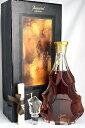 【送料込み】 カミュ ジュビリー バカラ 700ml 40度 外箱・替え栓・冊子付属 ブランデー Cognac CAMUS JUBILEE A05822