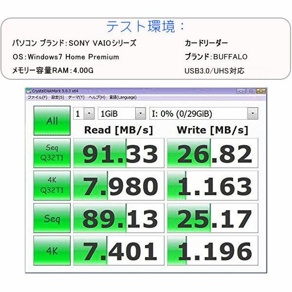 お買得2枚組 microSDカード マイクロS...の紹介画像3