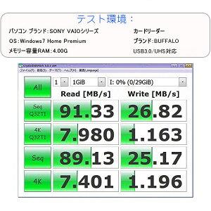 ����̵��microSD�����ɥޥ�����SDmicroSDXC64GBToshiba���UHS-IU34K�б�Ķ��®90MB/s�����ѥå�������TOTF64G-M302RD02P06Aug16