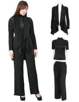 SPECCHIO Specchio / 班車特別長上衣褲子套組 / 正裝 / 畢業西裝和儀式套裝三件套適合 / 長夾克西裝正式衣服 / 大 / 小尺寸 / [折扣] [免運費]